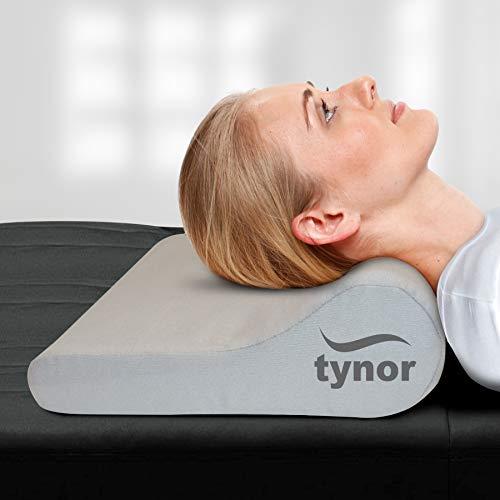 Tynor Cervical Pillow Regular(Soft,Durable,Cervical Spine Posture)-Universal Size