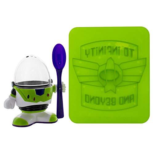 Paladone Disney Toy Story Eierbecher Buzz Lightyear Toaststempel