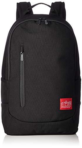 [マンハッタンポーテージ] 正規品【公式】Intrepid Backpack JR リュック MP1270JR ブラック One Size