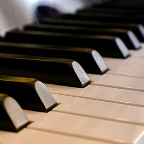 Concentrate with Classical Piano, Piano Shades & London Piano Consort