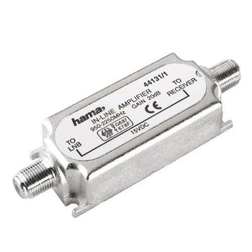 Hama SAT-Inline-Verstärker