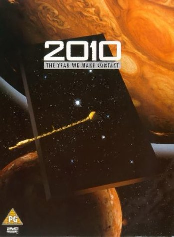 2010 - The Year We Make Contact [UK Import]