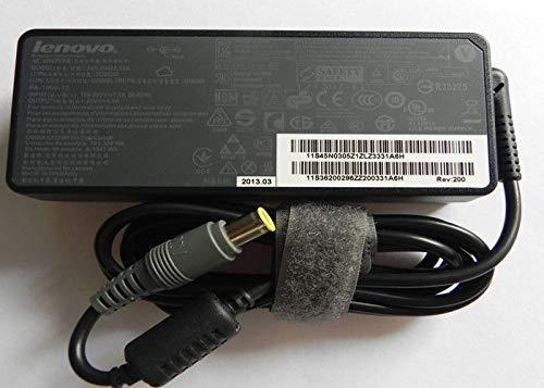 IBM Lenovo ThinkPad 90W Replacement AC Adapter for Lenovo ThinkPad Edge E430 E430c E435 Win 8 Model: ThinkPad Edge E430 3254, 3254-T3U, 3254-T2U, 3254-T1U, 3254-TQU, 3254-TPU, 3254-TMU, ThinkPad Edge E430c 3365, 3365-4YU, 3365-4XU, 3365-4AU, 3365-48,