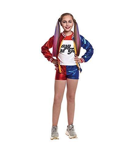 Disfraz Harley Quinn Joker