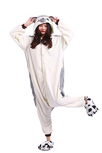 Pijamas Animal Disfraces Pijama Una Pieza Adulto Cosplay