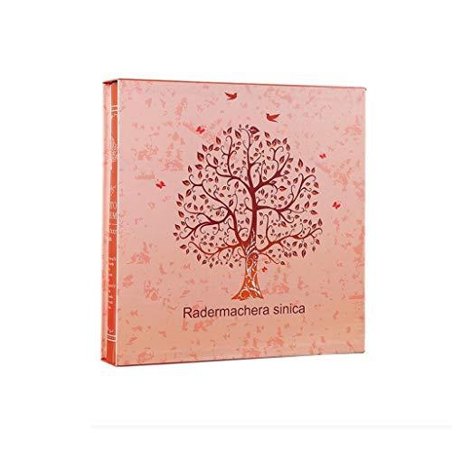 ZFF Multi-Function Album 5.6.7.8 Inch Interstitial Album Birthday Gift 35x35cm