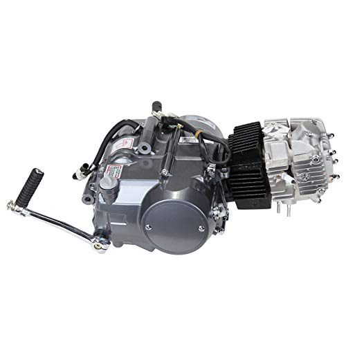 Sange 125CC Engine Long Case 4 Stroke 1P52FMI Motor Engine Carb Complete Kit for Honda CRF50 CRF70 XR50 XR70 Z50 Z50R