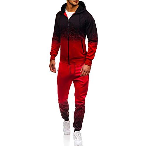 pantaloni in felpa uomo NEEKY Tuta Sportiva Uomo