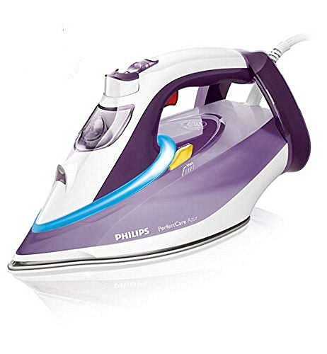 Philips PerfectCare Azur GC4912 2400-Watt Steam Iron