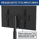 Zoom IMG-1 fitueyes supporto girevole per tv