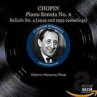 Chopin: Piano Sonata No 2
