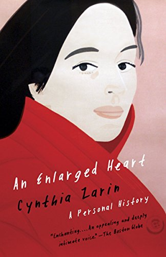 Image of An Enlarged Heart: A Personal History