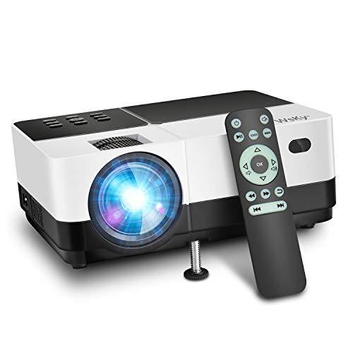 proyectores cine en casa fabricante Wsky