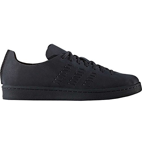 adidas Men's Wings+Horns Campus Black BB3115 (Size: 9.5)