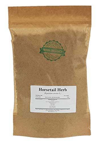 Herba Organica Heermoes Kruid - Equisetum Arvense L / Horsetail Herb (100g)