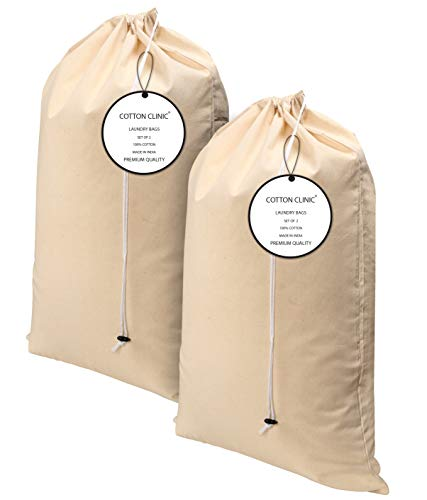 Baumwolle-Klinik -   2er Pack Extra