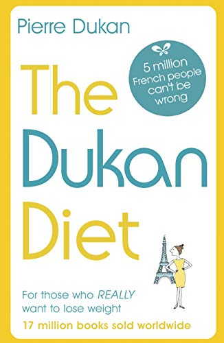 The Dukan Diet: The Revised and Updated Edition (English Edition)