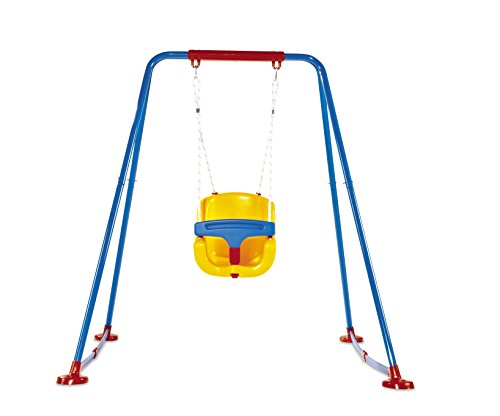 Chicco by Mondo – 30300 – Natursport – Schaukel Super Swing