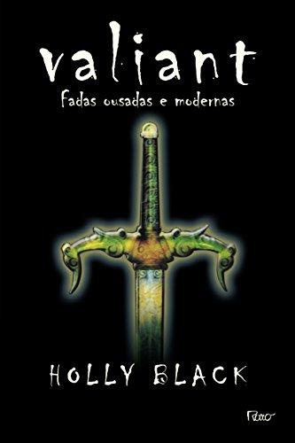 Valiant. Fadas Ousadas E Modernas (Em Portuguese do Brasil)