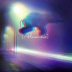 [Alexandros]「閃光」の歌詞を収録したCDジャケット画像