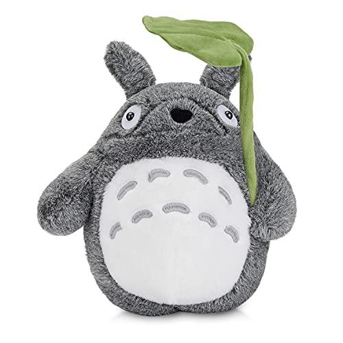 Peluche Jouets, Peluche de Totoro Bebe Jouet, Poupée d'animaux en Peluche de Totoro Doux, Cadeaux...