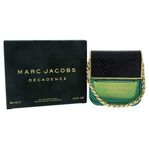 Marc Jacobs Decadence Eau De Parfum Natural Spray 30 ml