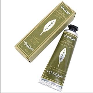 Verveine Cooling Hand Cream Gel
