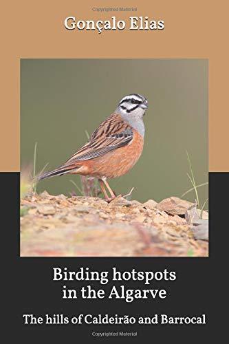 Birding hotspots in the Algarve: The hills of Caldeirão and Barrocal