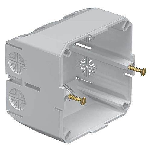 obo-bettermann canalizacion–System Box portamecanismos 2390