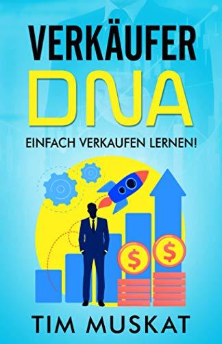 Verkäufer-DNA: inklusive 20 Tage...
