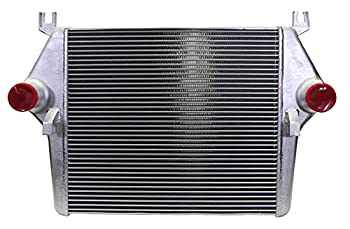 New Replacement Charge Air Cooler/Intercooler for Dodge Ram 2500 3500 5.9L 6.7L Trucks