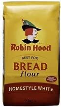 Robin Hood Best For Bread Homestyle White Flour 5kg