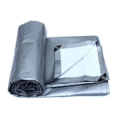 Waterdicht dekzeil, regenbestendige auto, zonwering, gemakkelijk op te vouwen, gemakkelijk te doen zonder folie te verwijderen