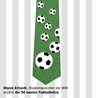 Die 50 besten Fußballwitze Titelbild