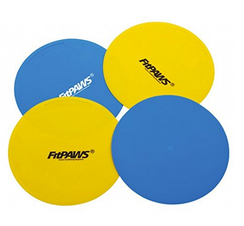 Ball Dynamics FPTARG FitPAWS Targets