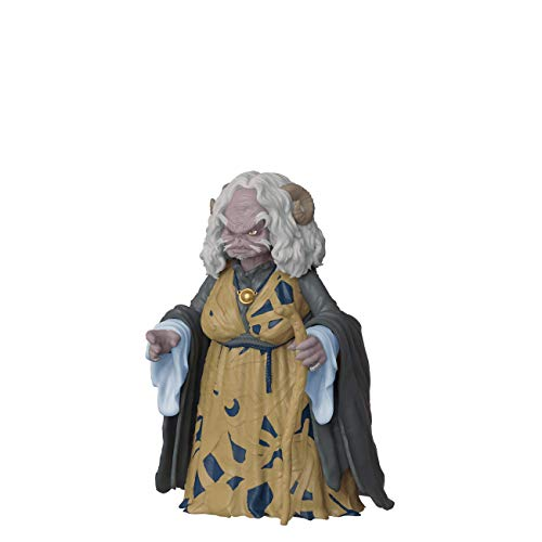 Figura de accion: Dark Crystal - Aughra