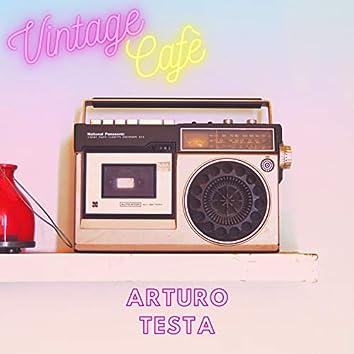 Arturo Testa - Vintage Cafè
