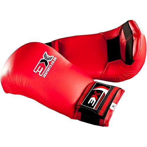 3X Professional Choice Taekwondo Karate Mitts MMA TKD Punch Bag Guanti Arti Marziali Pugilato Sparring Krav Maga Allenamento Lottare Lotta