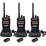 Best Gmrs Radios - Retevis RT76P GMRS 2 Way Radio Long Range Review
