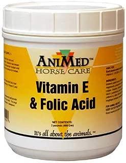 folic acid supplement for horses