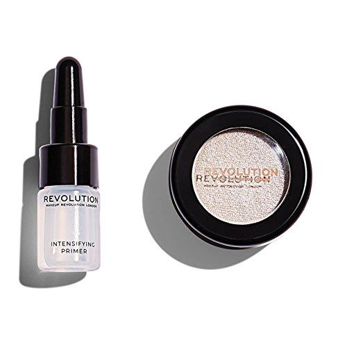 Makeup Revolution - Lidschatten - Flawless Foils - Unicorn Foil