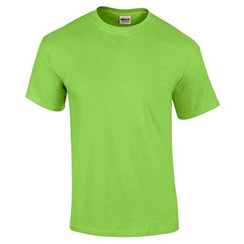Gildan Short Sleeve Ultra Cotton Crew Neck Adult T-Shirt