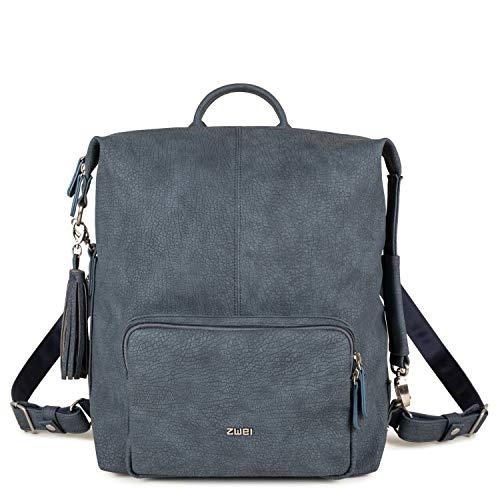 zwei Conny CYR20 Rucksack/Tasche 35 cm Blue