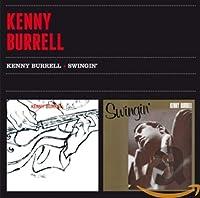 Kenny Burrell + Swingin'