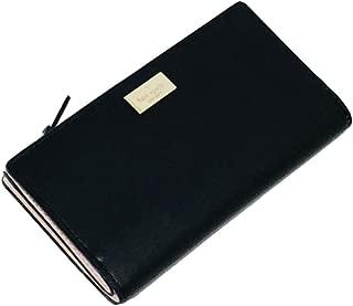 Kate Spade NY Putnam Drive Braylon Leather Wallet - Black