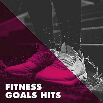 Fitness Goals Hits