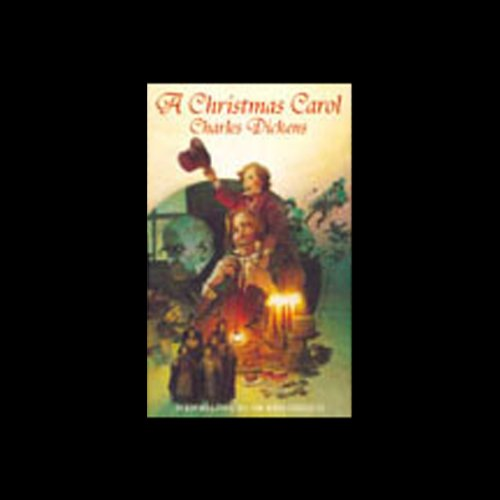 A Christmas Carol [Random House Version]  Audiolibri