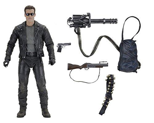 Terminator 2 51917 1/4 T-800 Figur