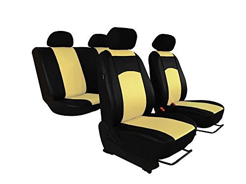 mächtig der welt Duster FL POK-TER-TUNING Sitzbezug seit 2014, Schutzbezug, hochwertiges Kunstleder, perfekte Passform…
