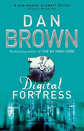 Digital Fortress (English Edition)